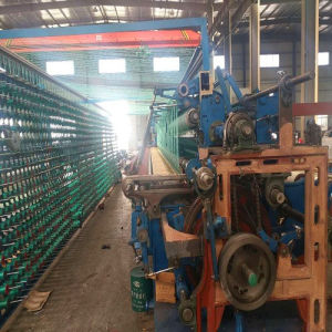 High Quality Fish Netting Machine pictures & photos