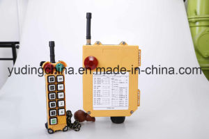 Industrial Wireless Radio Remote Control for Crane pictures & photos