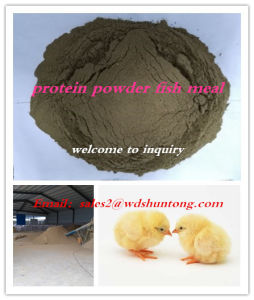 Fishmeal for Poultry with Protein 55% 65% pictures & photos