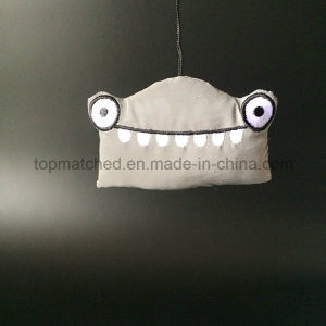 Promotional Reflective Face Toy with Smile Teeth pictures & photos
