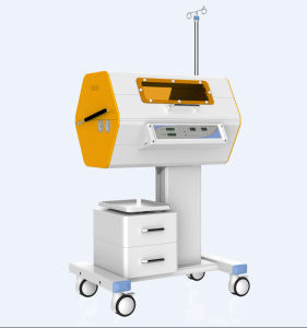 Newborn Neonate Infant Bilirubin Phototherapy Equipment (SC-Bl-500D) pictures & photos