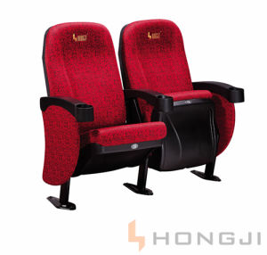Economic Cinema Chairs, Home Theater Seating (HJ16E) pictures & photos