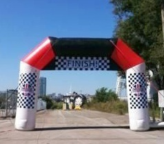 Inflatable Arch for Sports Race Game Advertrising (K4022) pictures & photos