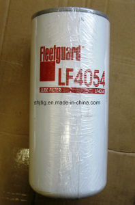 Oil Filter Lf4054 for Case, Caterpillar, John Deere, Deutz Engines pictures & photos