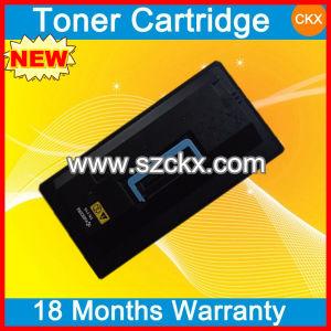 Laser Compatible Toner Cartridge for Kyocera (TK718) pictures & photos