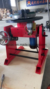 Ce Certified Welding Positioner/Welding Table HD30 for Pipe Flange Welding pictures & photos