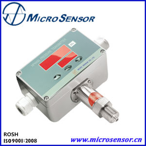Intelligent Multi-Functional Pressure Transmitting Controller Mpm460 pictures & photos