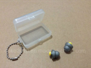 Private Custom Musician Filtered Earplugs pictures & photos