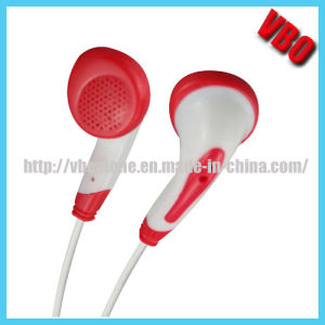 Cheapest Aviation Headset Disposable Earphones Made in China pictures & photos