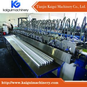 Fully Automatic Ceiling T Grid Roll Forming Machinery pictures & photos