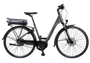 Lithium Battery Electric Bike with 8 Fun Motor