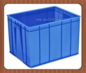 Good Quality Plastic Storage Crates for Warehouse, Logistics pictures & photos