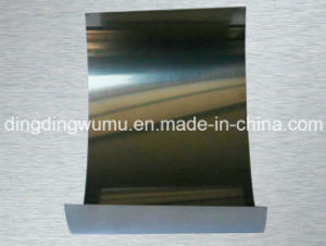 Customized Pure Molybdenum Foil for Semiconductor pictures & photos