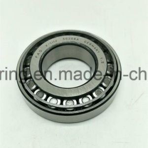 High Quality Taper Roller Bearing 320/22 for Rolling Machine Parts pictures & photos