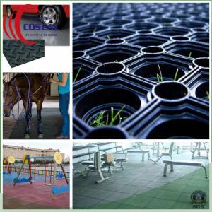 Diamond Tread Pattern Floor Mat pictures & photos