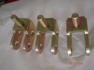 Supply of High Quality Metal Die Cast Machined Parts pictures & photos