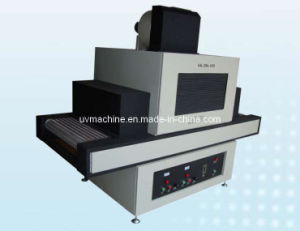 UV Coating Machine UV Dryer UV Curing Machine UV Drying Machine for PLC iPhone Key UV Curing - Sk-206-600
