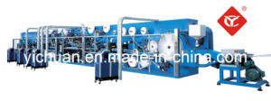 Frequence High Speed Adult Diaper Production Line (YC-CNK250-FC)