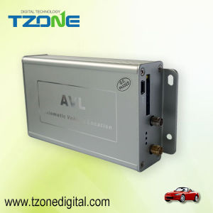 Vehicle GPS Tracker with Fuel Detection and Temperature Detection (avl05)