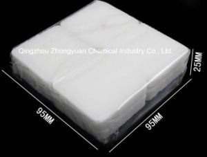 Hexamine, Urotropine, Solid Fuel Tablet, Methenamine Camping Fuel, Small Volume, High Energy, Strong Firepower, Easy to Carry, Safe in Using pictures & photos
