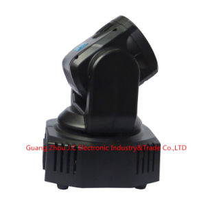 4PCS 10W RGBW 4in1 LED Mini Moving Head Light pictures & photos
