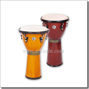 African Djembe Drums Wholesale (ADJB100) pictures & photos