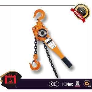 Manufacturer of 750kg Lever Hoist pictures & photos