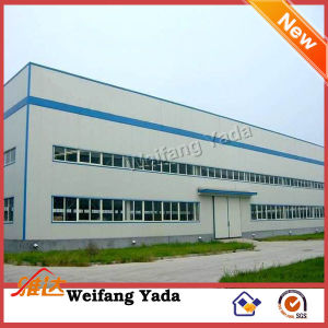 Yada Low Cost Steel Structural Workshop
