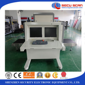 X-ray Baggage Scanner AT100100 X ray baggage scanner for Station use X-ray machine pictures & photos