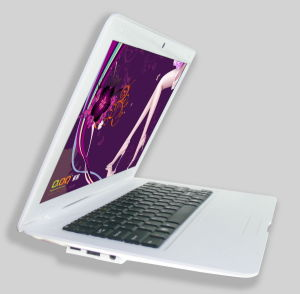 12.1 Inch Laptop (IA1201)