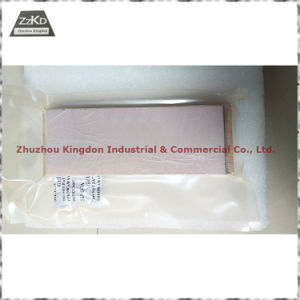 W60cu40 Tungsten Copper Sheet/ Plate /Copper Alloy pictures & photos