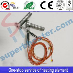 Heating Wire Heat Mouth Slotted High Power Heating Circle pictures & photos