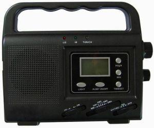 Solar Dynamo Radio (HT-888) pictures & photos