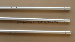 Competitive Aluminum Anodized Pipe for Construction pictures & photos