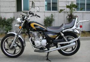 Motorcycle (HN150-F)