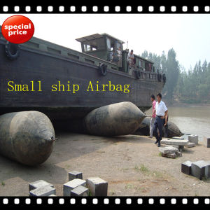 Floating Boat Rubber Airbag pictures & photos