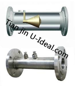 Differential Pressure Meter Cone Flowmeter pictures & photos