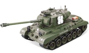 1: 20 Scale RC Simulating Battle Tank 4