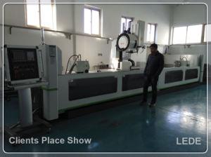3 Axis Milling CNC Center Machine for Aluminum Profile