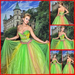 Wedding Dress, Bridal Gown, Evening Dress (Gillis00021)