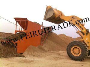 Energy Saving, High Output Mining Trommel pictures & photos