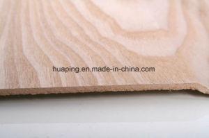 Red Oak Door Skin/Mouded Door Skin pictures & photos