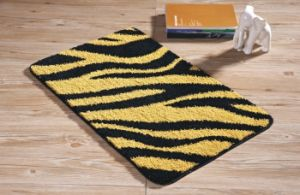 Microfiber Tufted Rugs, Super Soft and Absorbent T1311 pictures & photos
