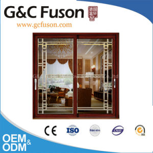 Aluminium Door Glass Door Sliding Doors pictures & photos