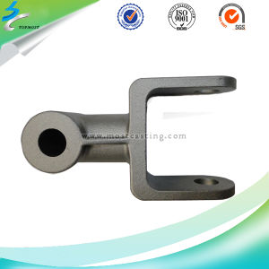 Stainless Steel Customized Precision Investment Casting Machinery Parts pictures & photos