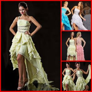 Bridal Wedding Dress (Gillis00073)