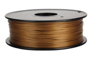 Wholesale Various Colors ABS Filament for Fdm 3D Printer pictures & photos