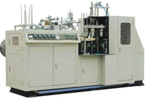 High Quality Paper Cup Forming Machine (WYA-12)