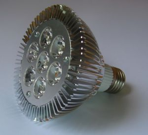 LED Spotlight PAR20-AL (7*1W)