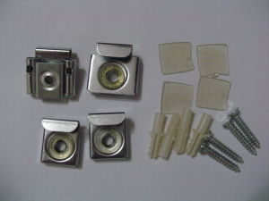 Glass Clip (JK-01)